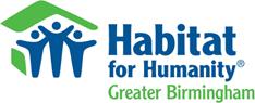 Habitat for Humanity of Greater Birmingham logo