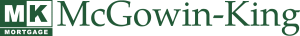 McGowin-King Mortgage Logo